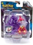 Pokémon Jakks Pacific Diamond and Pea...