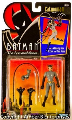Batman The Animated Series Catwoman 5