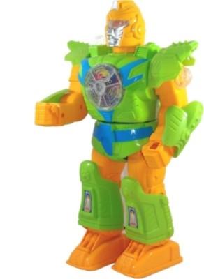 Dinoimpex Ron Police Musical Robot