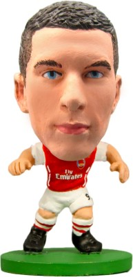 Soccerstarz Arsenal Lukas Podolski Home Kit 2015 version Figure
