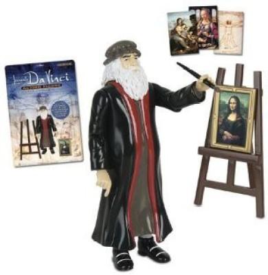 American Science & Surplus Leonardo Da Vinci