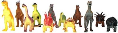 Rhode Island Novelty Assorted Jumbo Dinosaurs Up To 6