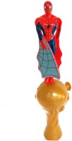 Turban Toys Amazing Flying Spiderman(Multicolor)