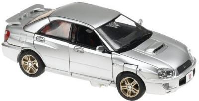 Hasbro Alternators - Subaru Impreza WRX(Multicolor)