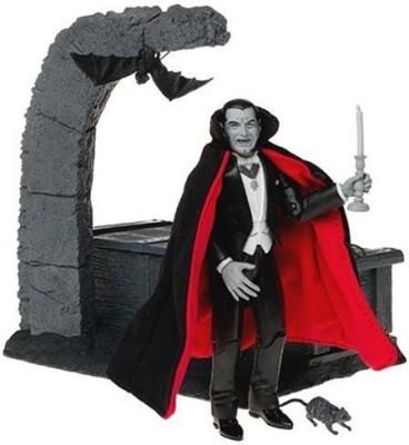 Jakks Pacific Classic Monsters Series 2 Dracula