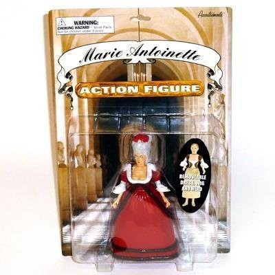 Accoutrements Marie Antoinette