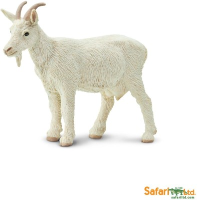 Safari Ltd Sf Nanny Goat