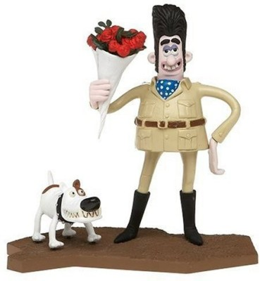 T M P Intl Wallace And Gromit 6