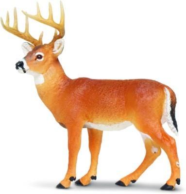 Safari Ltd WS Naw Whitetail Buck