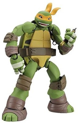 Teenage Mutant Ninja Turtles kaiyodo revoltech michelangelo