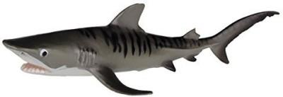 Safari Ltd. Monterey Bay Aquarium Sea Life Tiger Shark