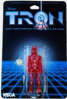Tron 20Th Anniversary Collector,S Edition > Sark