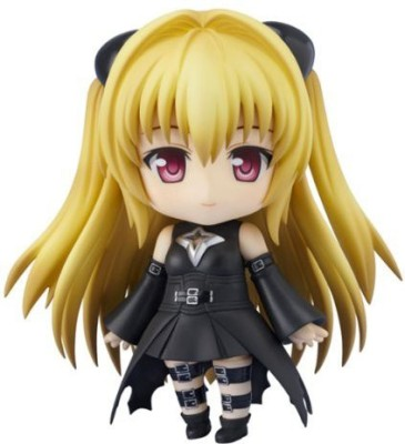 Animewild Nendoroid Golden Darkness (10 Cm Pvc ) Good Smile Company