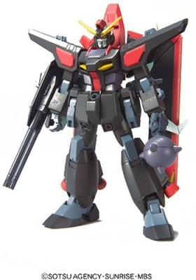 Bandai Hob 11 Raider Gundam 1/144Seed Hg