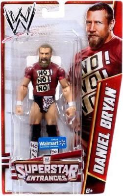 WWE Mattel Wrestling Exclusive Superstar Entrances Daniel Bryan