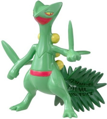 Takara Tomy Pokemon Monster Collection Mini 15