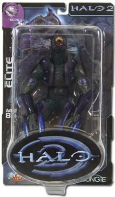 Joyride Studios Ertl Halo 2 5Arbiter ~ 75907A
