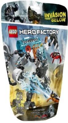 Lego Hero Factory 44017 Stormer Freeze Machine