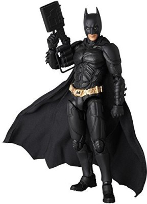 Medicom The Dark Knight Rises Batman Mafex Version 20