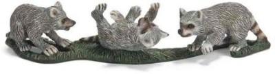 Schleich Raccoon Cubs 14625