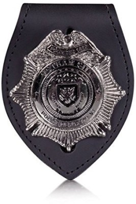 DC Collectibles Gotham City Police Badge