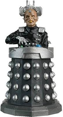 Underground Toys Doctor Who Resin Davros 4