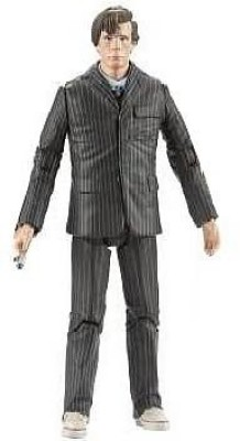 Doctor Who the 11th Doctor End of Days Time Action Figure