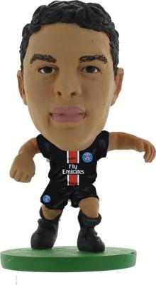 Winning Moves Soccerstarz - Paris St Germain Thiago Silva