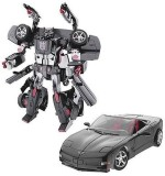 Hasbro transformers alternators chevrole...