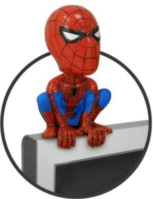 Funko Spiderman Computer Sitter