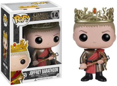 Funko Game of Thrones Joffrey Baratheon Vinyl Figure