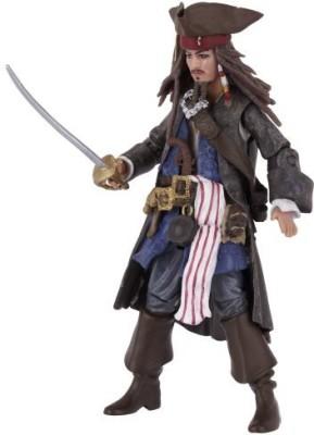 Pirates of the Caribbean Basic Wave 2 Jack Sparrow V2