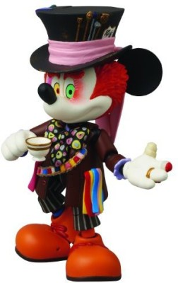Medicom Mickey Mouse Mad Hatter Miracle