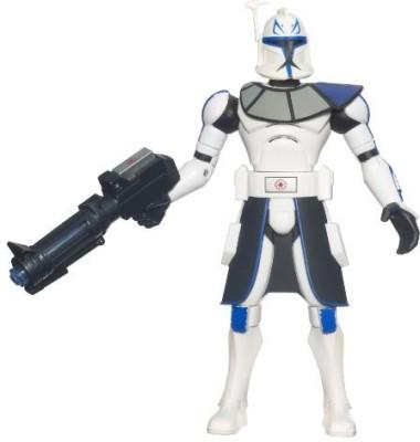 Star Wars Force Battlers - Rex