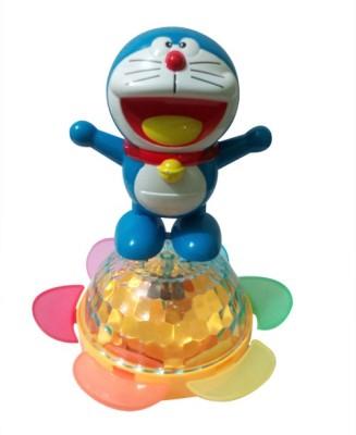 Khareedi Dancing Doraemon With Led Light