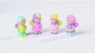 Teeny Town Fairy Friends