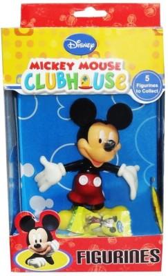 Grv Kreations Minie Mouse Action Figure