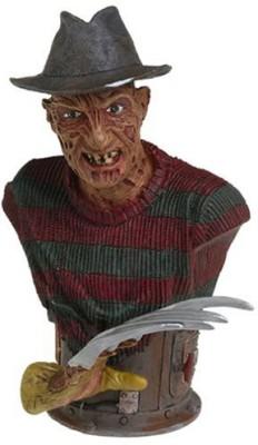 NECA Freddy Krueger Mini Bust From A Nightmare On Elm Street