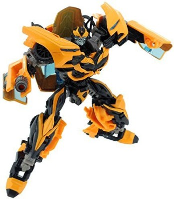 Generic Transformers Movie Advanced Series Ad27 Bumblebee