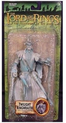 The Lord Of The Rings Lotr trilogy fellowship series 1 Twilight Ringwraith