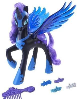My Little Pony Exclusive Nightmare Moon