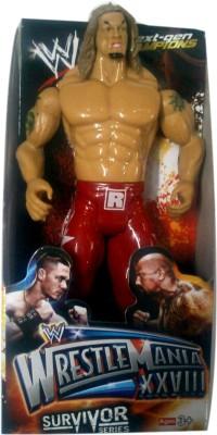 Turban Toys WWE Wrestling Champion Action Figure- Roman Reign