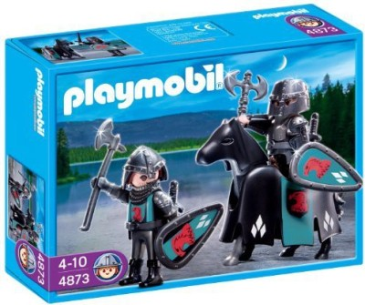 PLAYMOBIL Falcon Knight,S Troop