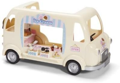 Calico Critters Ice Cream Truck