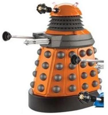 Underground Toys New Doctor Who Dalek Paradigm Series Dalek Scientist 6