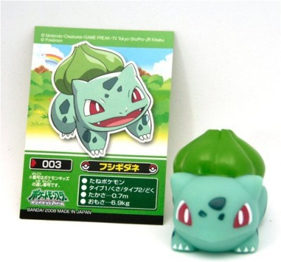 Pokemon Kids Bourken No Nakamatachi Special 15