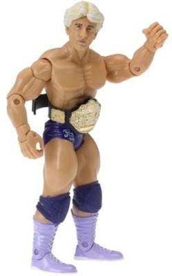 Jakks Pacific Wwe Wrestling Wcw Best Of Ecw Ric Flair