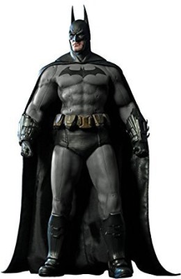 Batman 1/6 Scale Arkham City Video Master Piece