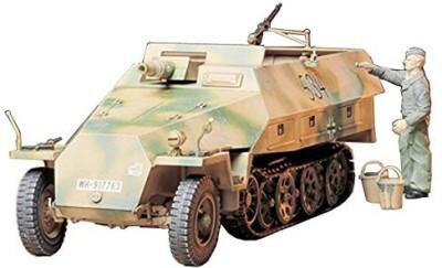 Tamiya 1/35 German Sdkfz 251/9 Kannwgn