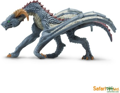 Safari Ltd Dra Cave Dragon(Multicolor)